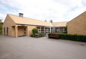 Lyngparken Plejeboliger - Syddjurs Kommune