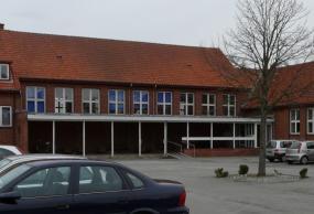 Aktivitets- og træningscentret Lindegården i Mørke- Syddjurs Kommune